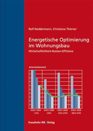 Fachbuch: Energetische Optimierung im Wohnungsbau
