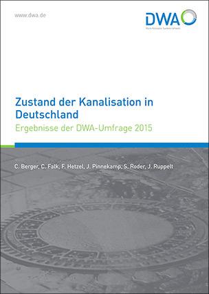 Zustand der Kanalisation in Deutschland 2015