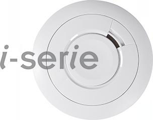 Rauchwarnmelder der I-Serie von Ei Electronics