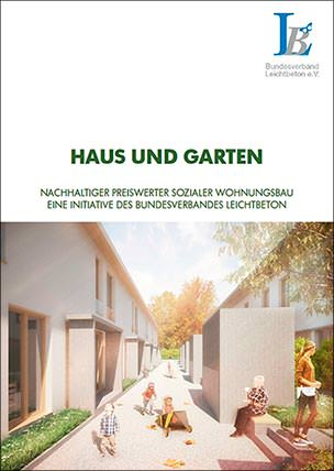 Nachhaltiger preiswerter sozialer Wohnungsbau