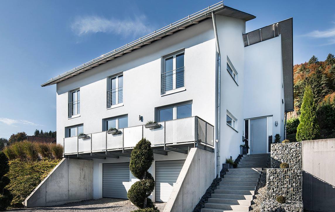 StoColor Solical: Neue Farbe zum Schutz von Fassaden und Umwelt