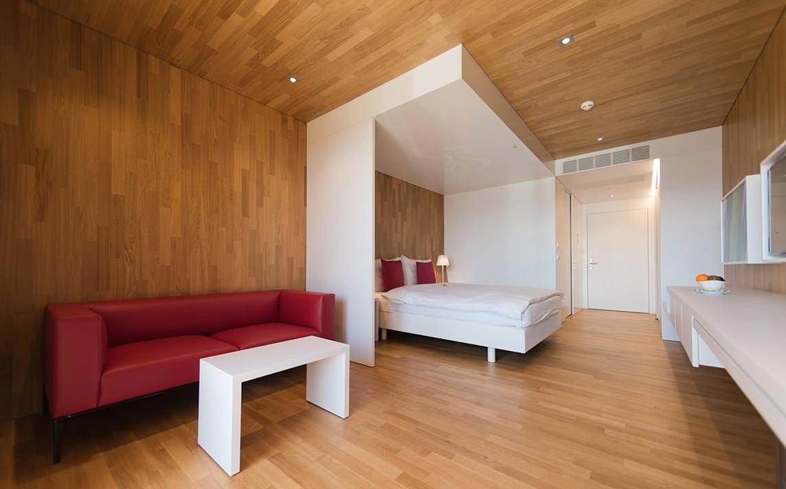echtholz furnierte brandschutzplatten von europlac als schwerentflammbar klassifiziert. Black Bedroom Furniture Sets. Home Design Ideas