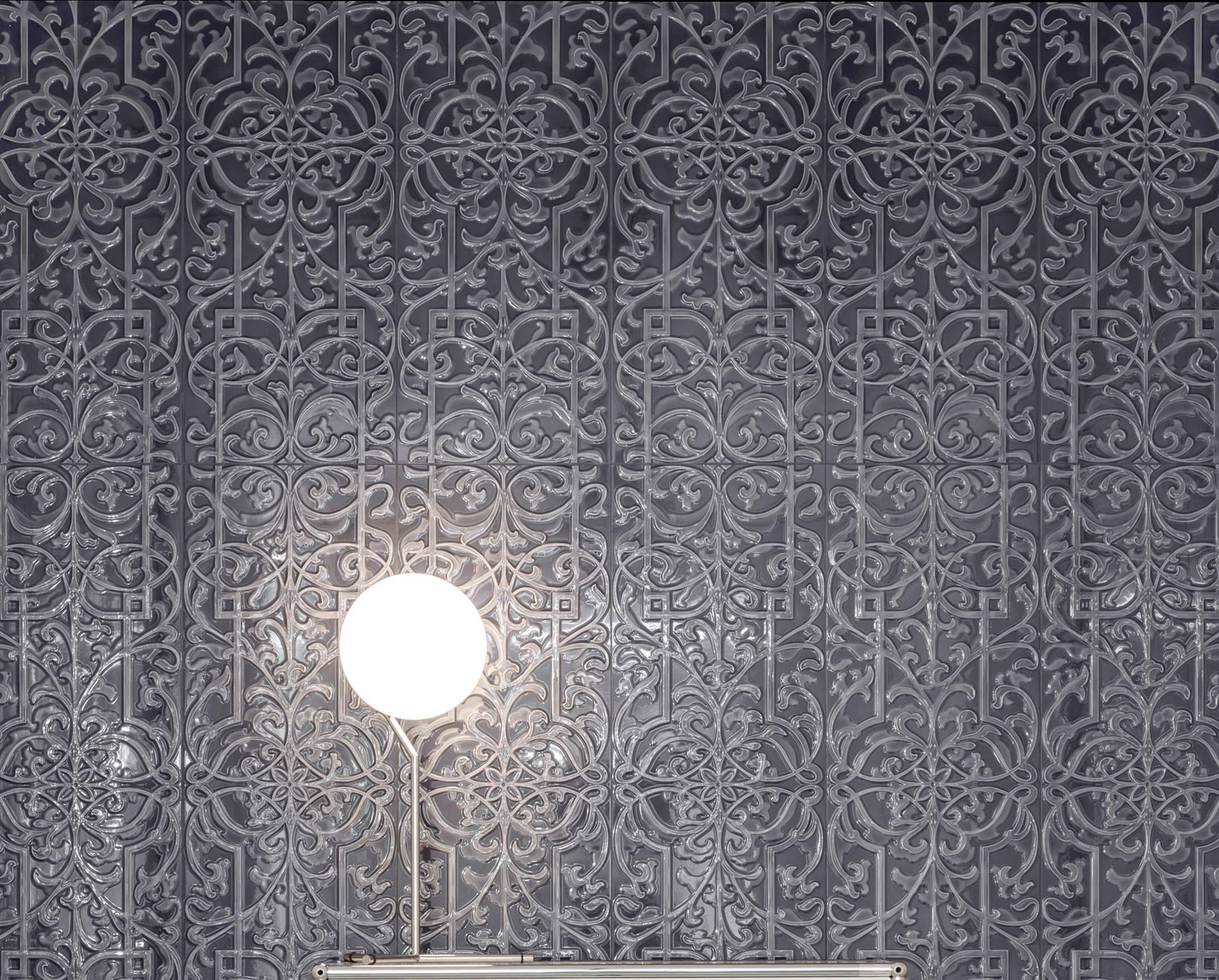 neue v b fliesen von der geschichte inspiriert f r die. Black Bedroom Furniture Sets. Home Design Ideas