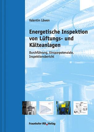 Energetische Inspektion von Lüftungs- und Kälteanlagen