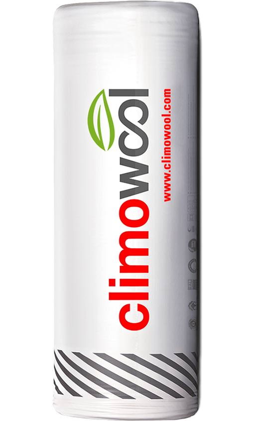 Climowool Glaswolle mit neuer Bindemittelrezeptur ab August