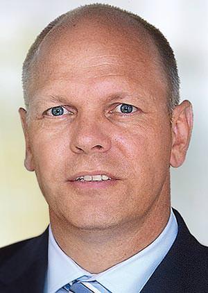 Dirk Gellisch, Mitglied der Viega Geschäftsleitung
