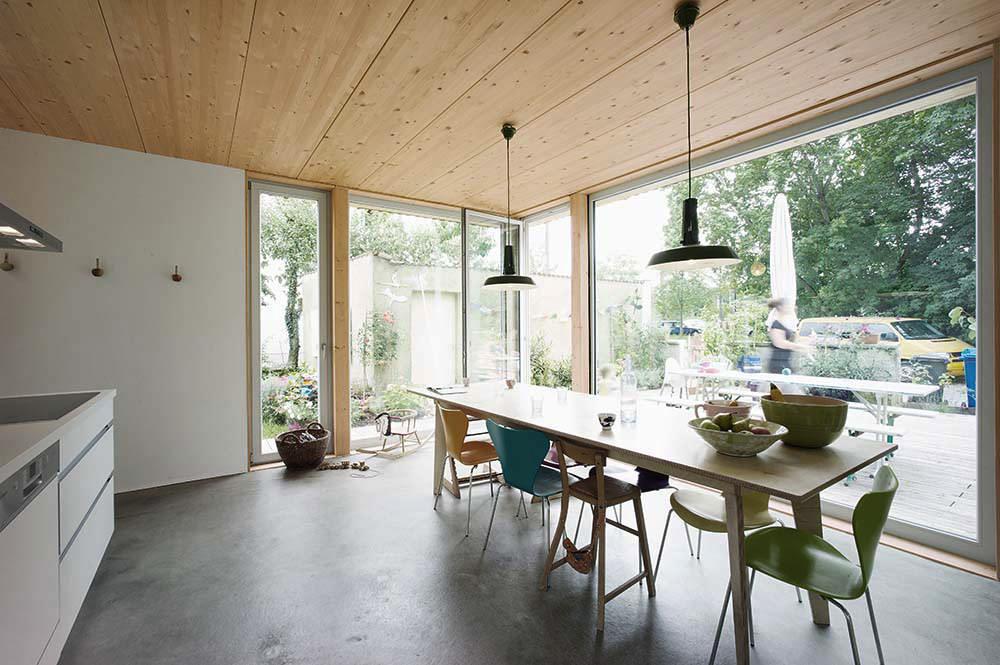 neue deutsche welle haus des jahres mit bemerkenswertem. Black Bedroom Furniture Sets. Home Design Ideas