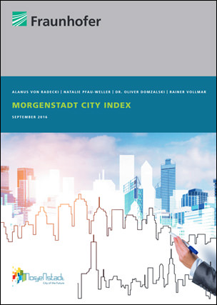 Morgenstadt City Index - September 2016