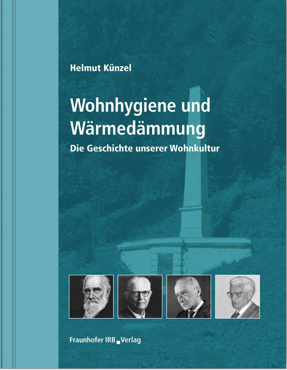 169 Seiten und 41 Abbildungen über Wohnhygiene und Wärmedämmung