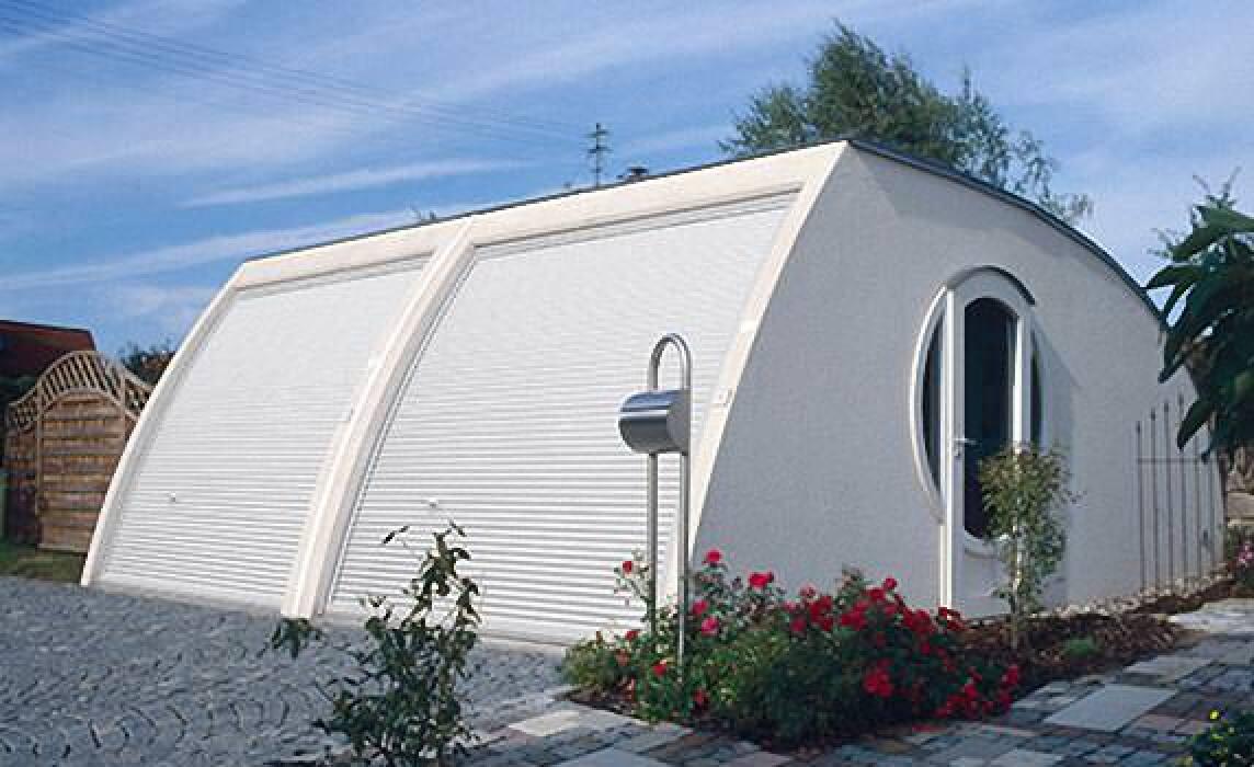Design Garagen garagen trends im zapf trendbarometer 2016