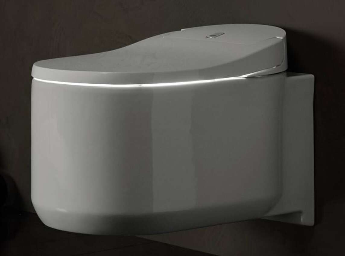 Wc Mit Dusche sensia arena neues dusch wc grohe mit dusche und