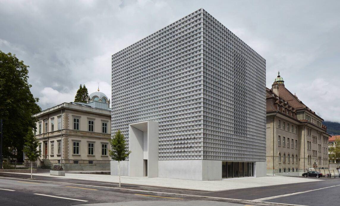 Bündner Kunstmuseum Chur