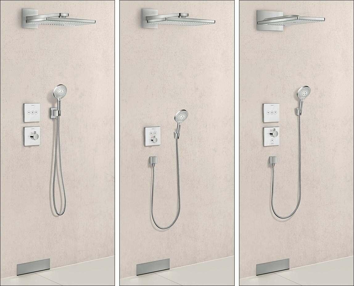 grohe duschsystem unterputz fabulous elegant elegant preis euphoria cube duschsystem von grohe. Black Bedroom Furniture Sets. Home Design Ideas