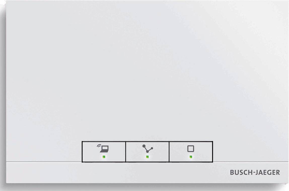 System Access Point von Busch-free@home Wireless