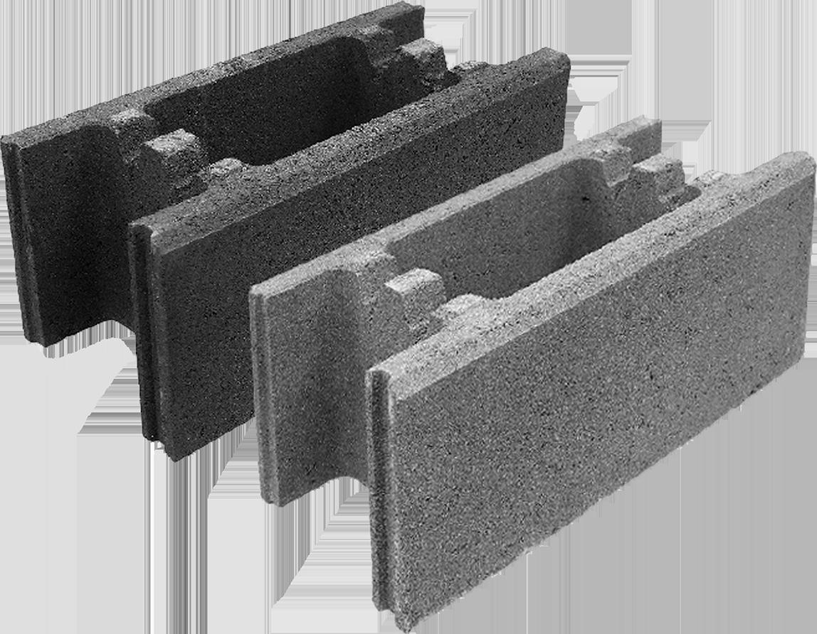 neue brosch re zu klb schalungssteinen aus beton und leichtbeton. Black Bedroom Furniture Sets. Home Design Ideas