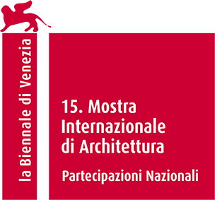15. Architecture Biennale 2016: International Architecture Exhibition / Mostra Internazionale di Architettura