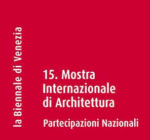 15. Architecture Biennale 2016: International Architecture Exhibition / Mostra Internazionale di Architettura
