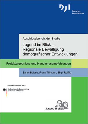 """DJI-Projekt """"Jugend im Blick- Regionale Bewältigung demografischer Entwicklungen"""""""