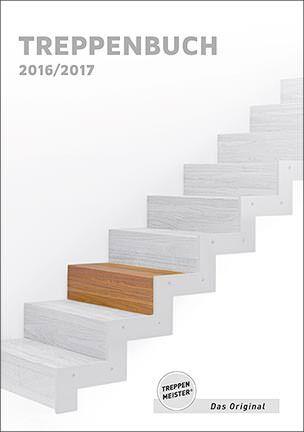 Treppen-Ideen-Buch von Treppenmeister