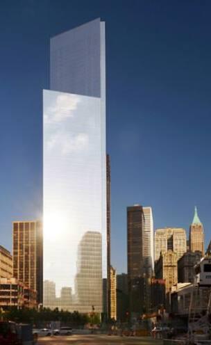 Four World Trade Center (New York/USA)