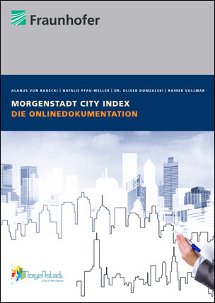 Morgenstadt City Index - Die Onlinedokumentation