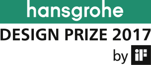 Hansgrohe Design Prize 2017 by iF