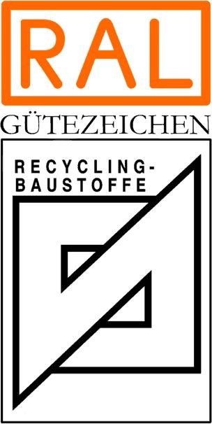 RAL Gütesicherung Recycling-Baustoffe