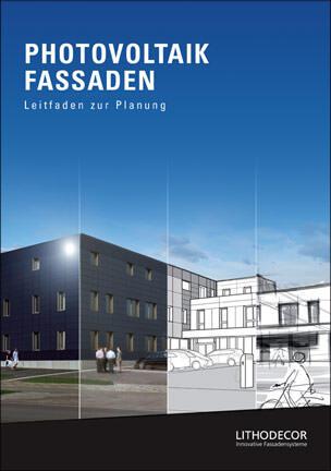 Photovoltaik Fassaden: Leitfaden zur Planung