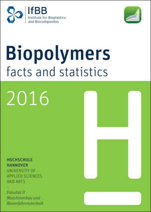 Biokunststoffe: Biopolymers - facts and statistics