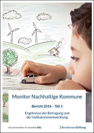 Monitor Nachhaltige Kommune