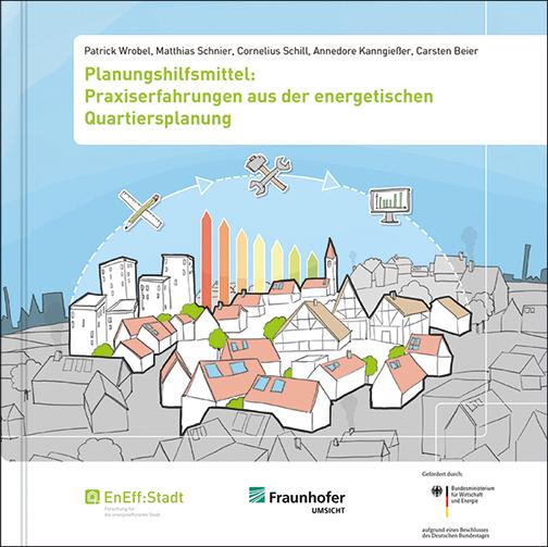 Planungshilfsmittel: Praxiserfahrungen aus der energetischen Quartiersplanung