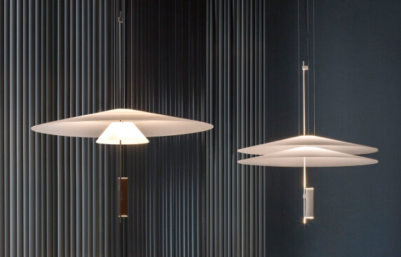 Vibia Lighting SLU: Flamingo