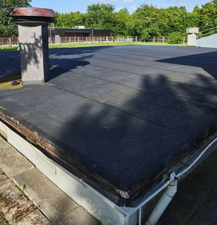 Decke Duden: Kunststoff Dach. Abbildung Hnlich With Kunststoff Dach