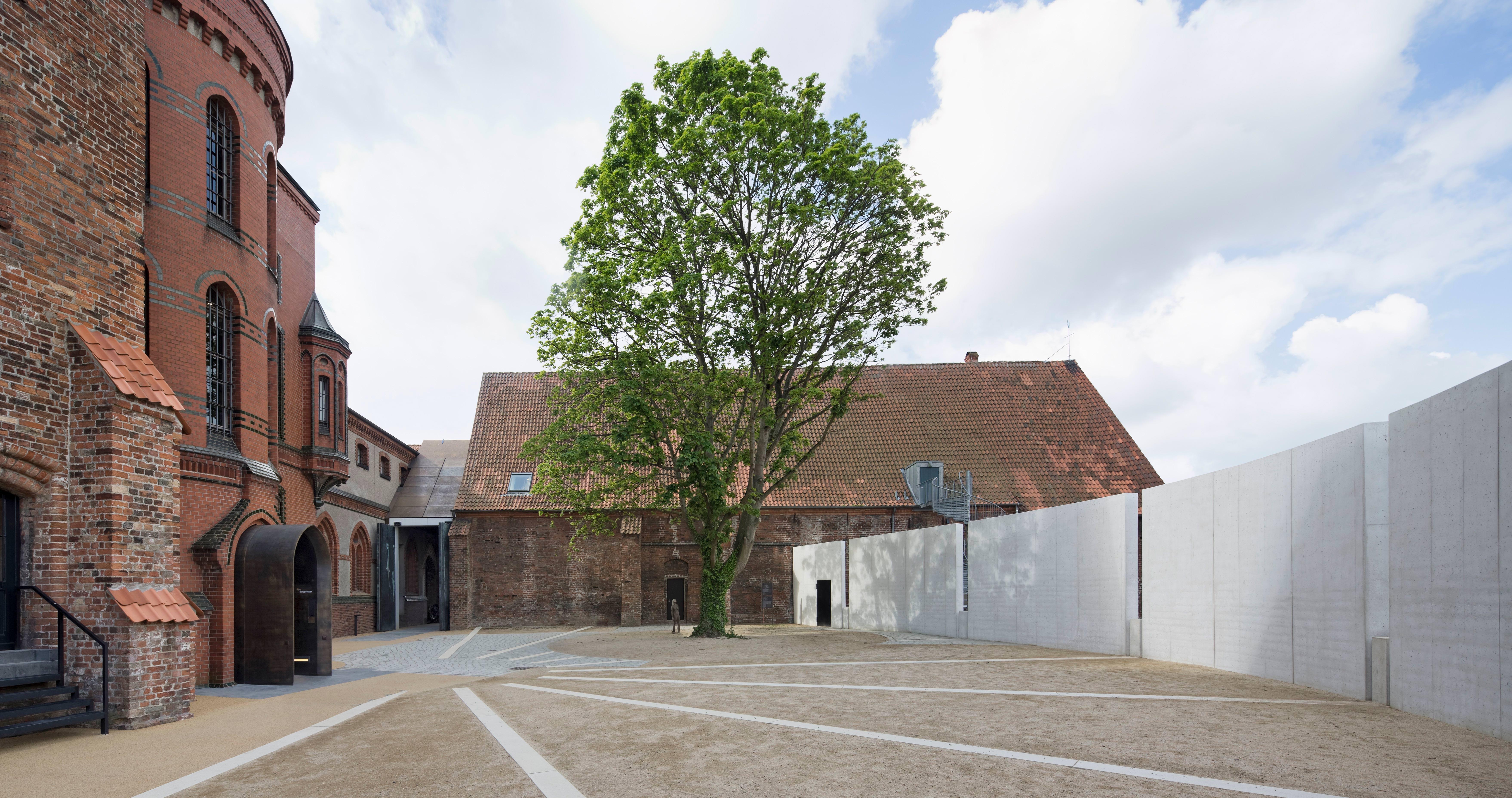 Architektur Lübeck dam preis für architektur in deutschland 2017 geht nach hamburg bzw