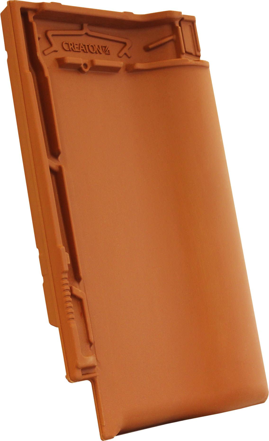mz3 neu neuauflage eines creaton klassikers kleinformatiger flachdachziegel. Black Bedroom Furniture Sets. Home Design Ideas