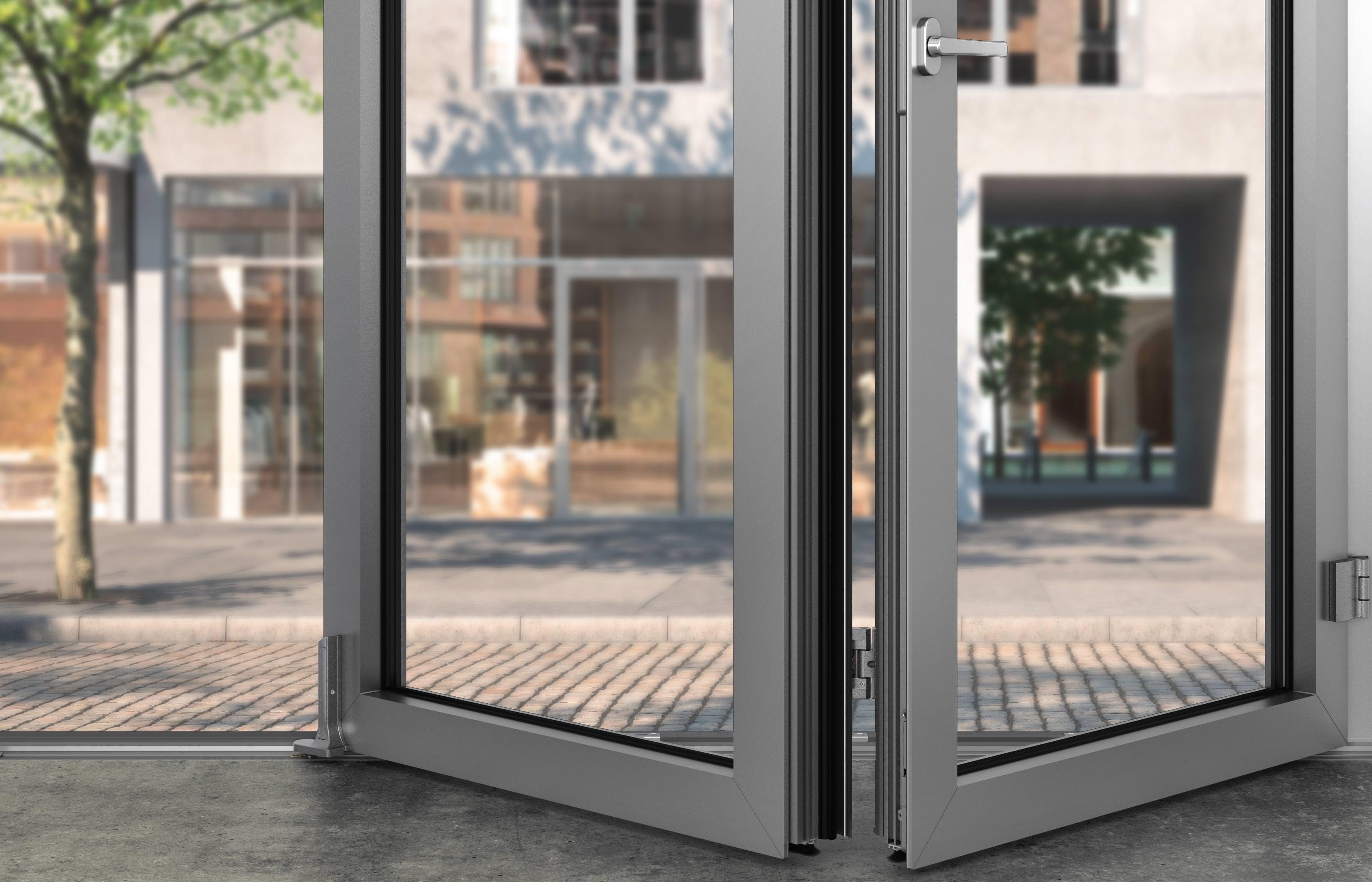 ein beschlag f r alle aluminiumfenstert ren dazu ist die welt bei roto zu vielf ltig. Black Bedroom Furniture Sets. Home Design Ideas