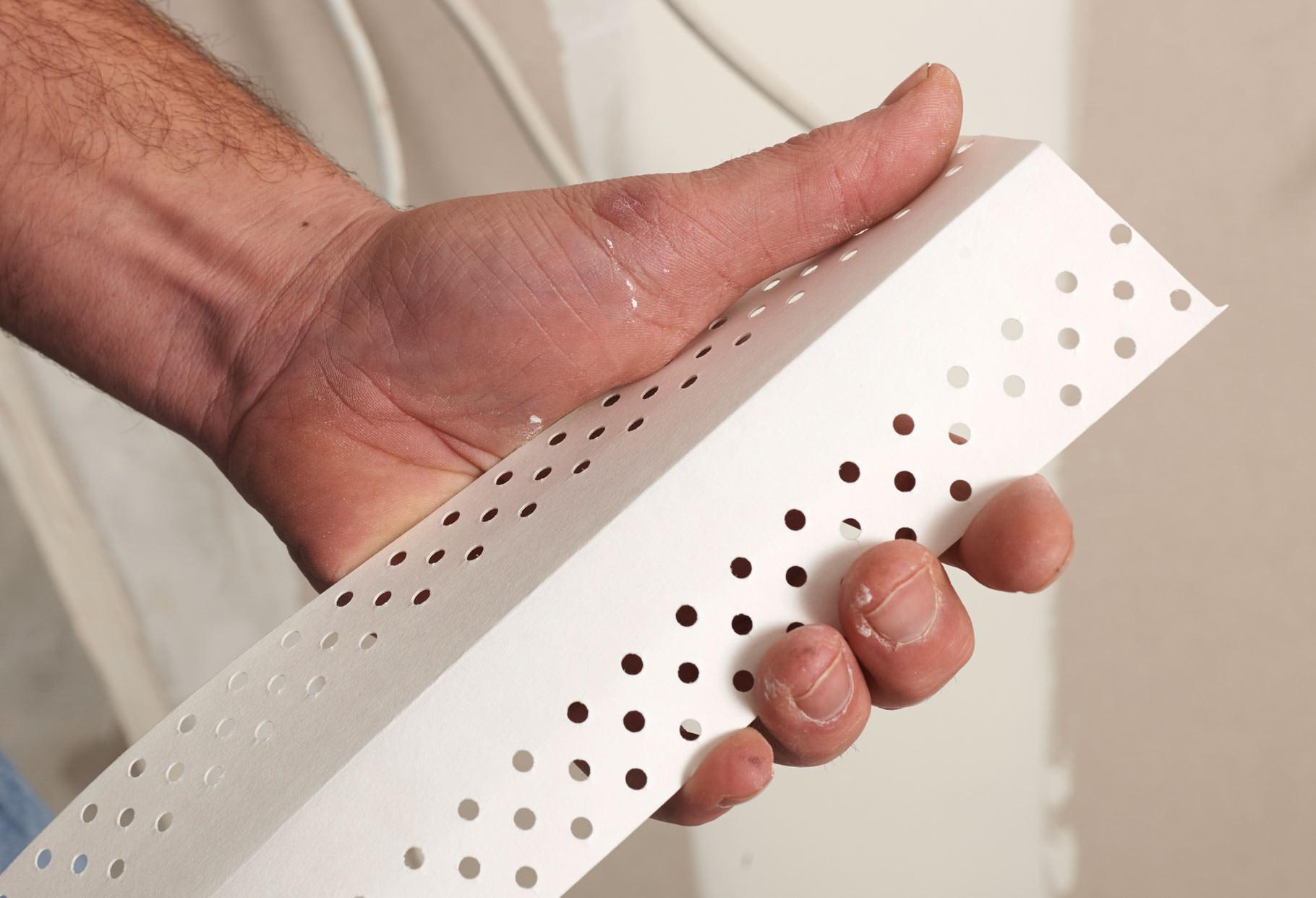 aquabead flex pro kantenschutz von der rolle f r jeden beliebigen winkel neu von rigips. Black Bedroom Furniture Sets. Home Design Ideas