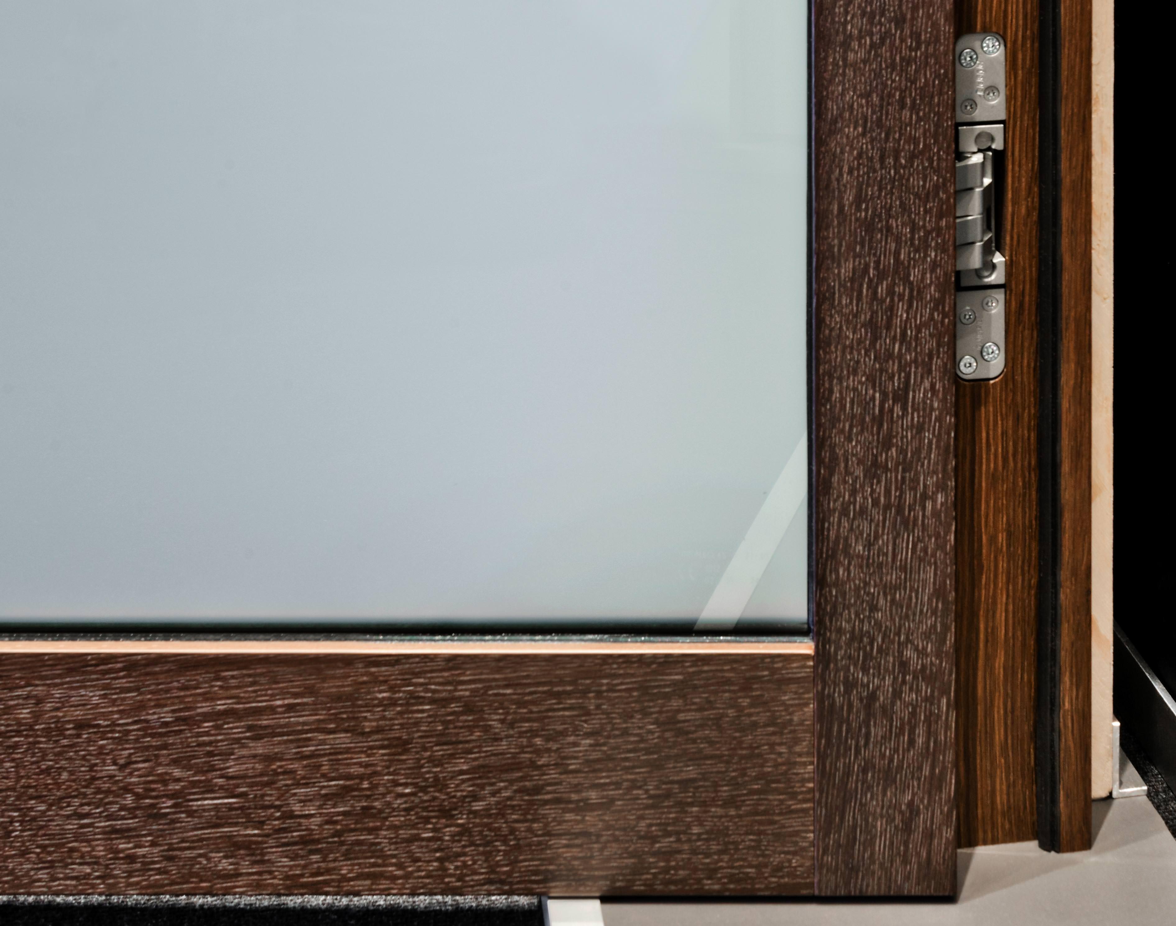 enorm transparent neue massivholz rahment r ohne glasleisten aber mit t30 brandschutzfunktion. Black Bedroom Furniture Sets. Home Design Ideas