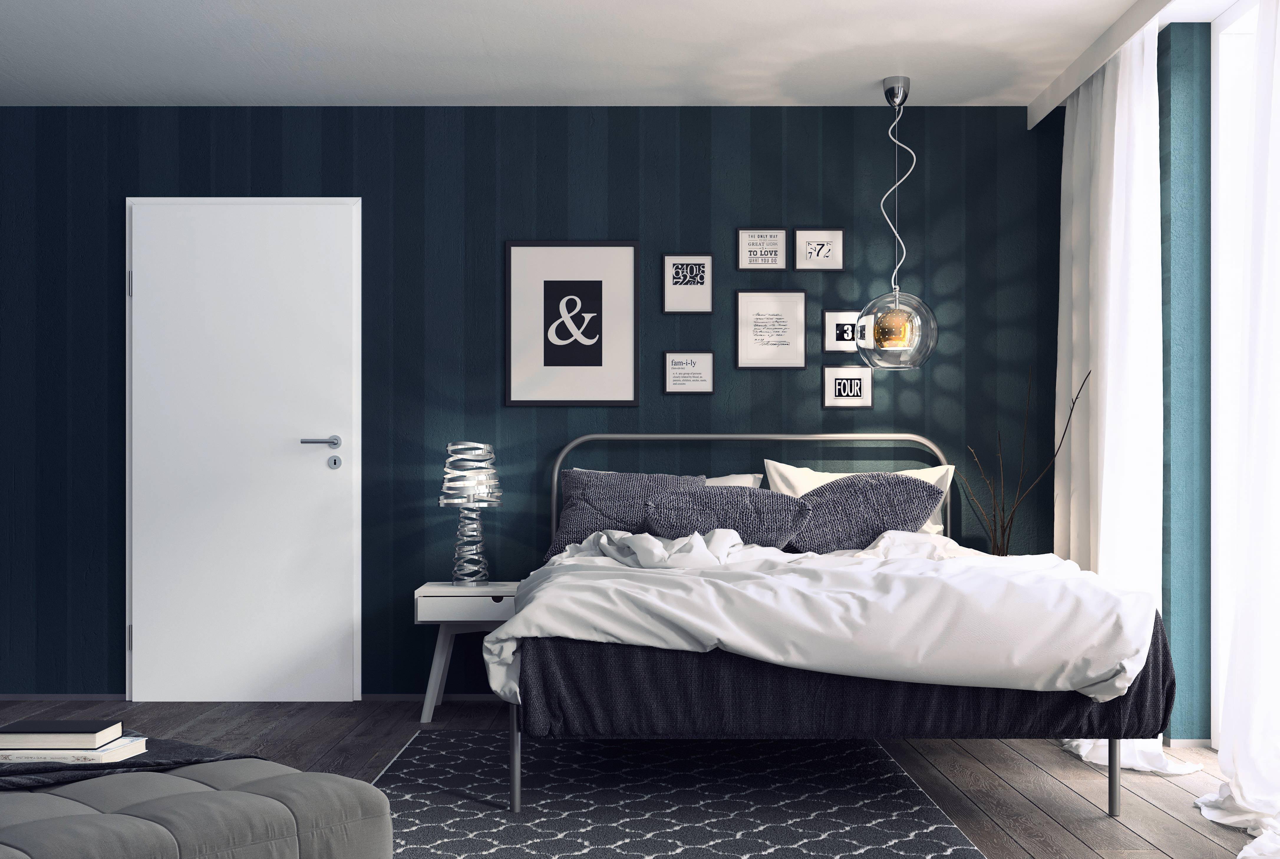 wei ist nicht gleich wei auch bei zimmert ren. Black Bedroom Furniture Sets. Home Design Ideas