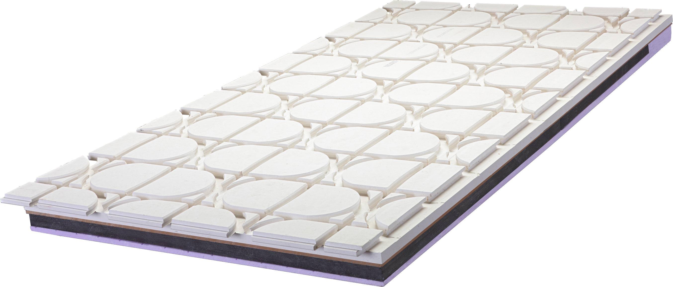 schlanke fu bodensysteme mit integrierter vakuumd mmung vip. Black Bedroom Furniture Sets. Home Design Ideas