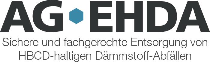 AG EHDA engagiert sich für die verlässliche Entsorgung von HBCD-haltigen Dämmstoffabfällen