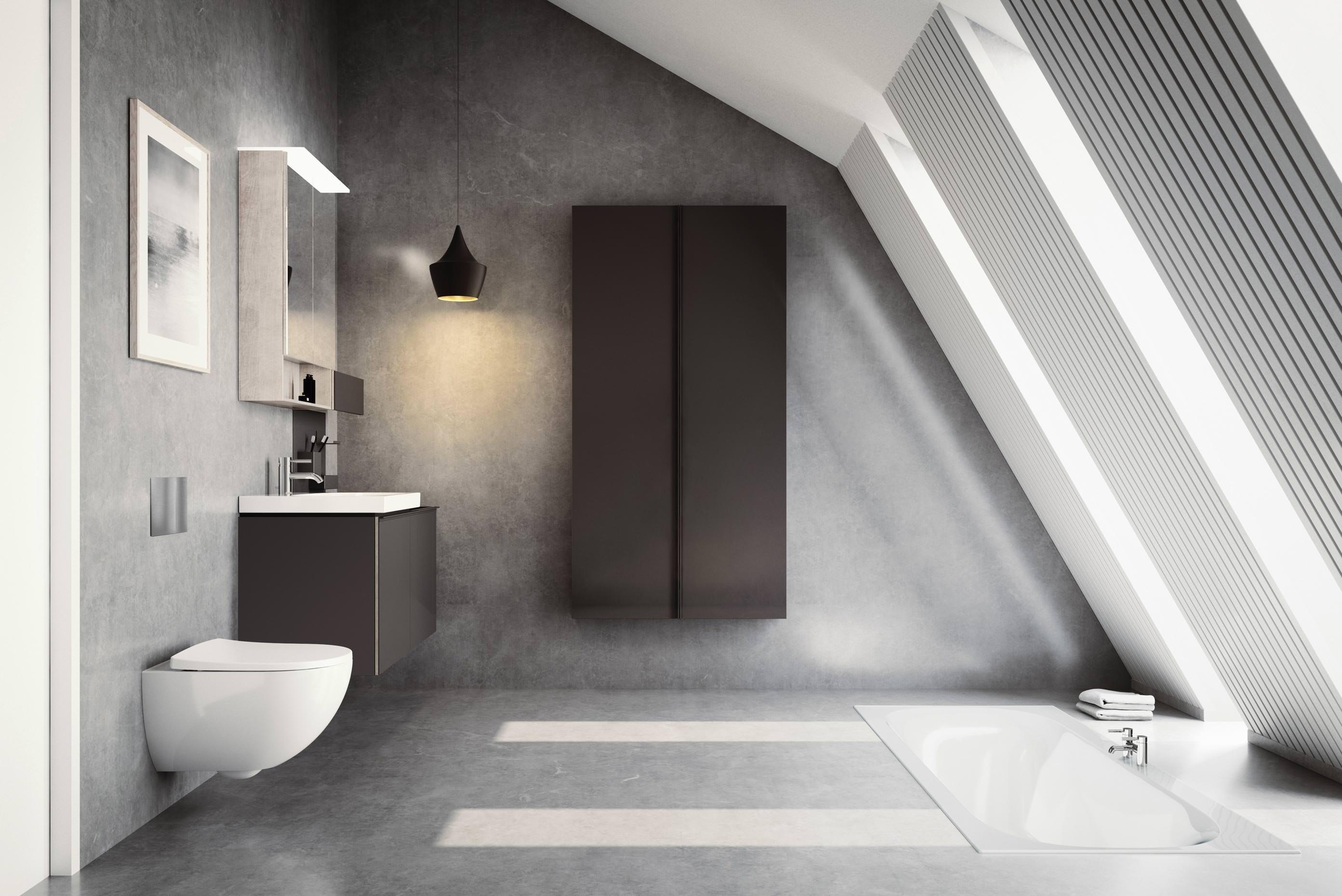 komplettbadserie keramag acanto versteht sich auf raumwunder und wurde f r die montage optimiert. Black Bedroom Furniture Sets. Home Design Ideas