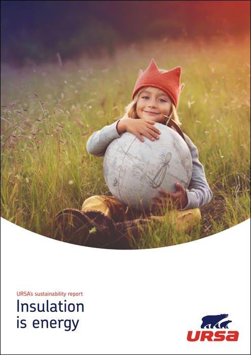 URSA veröffentlicht zweiten Nachhaltigkeitsbericht
