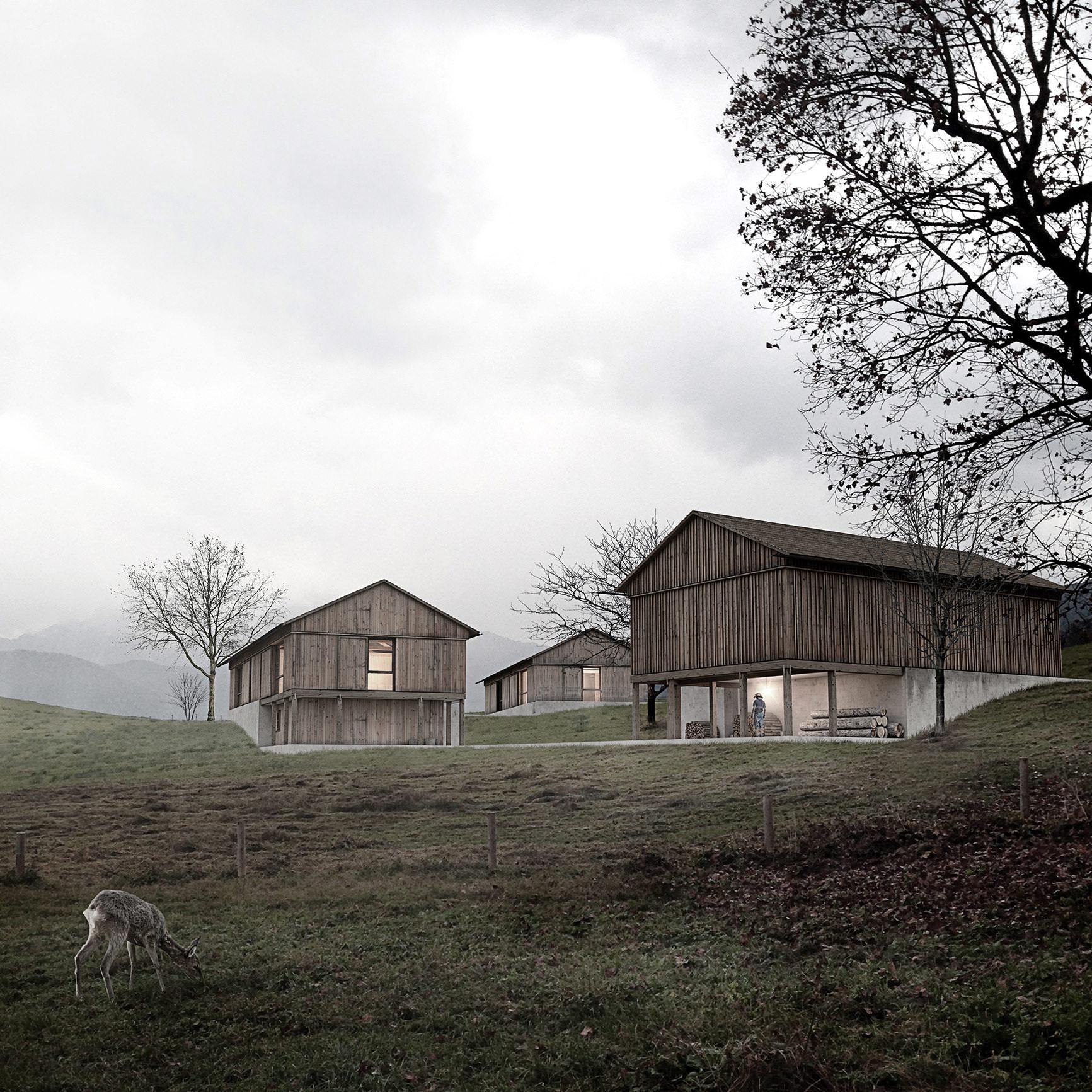 """""""Architektur als Impulsgeber im ländlichen Raum"""": 12. Egon"""