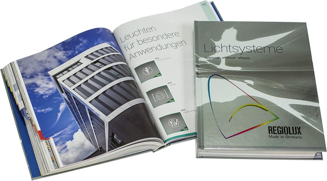 neuer regiolux katalog. Black Bedroom Furniture Sets. Home Design Ideas