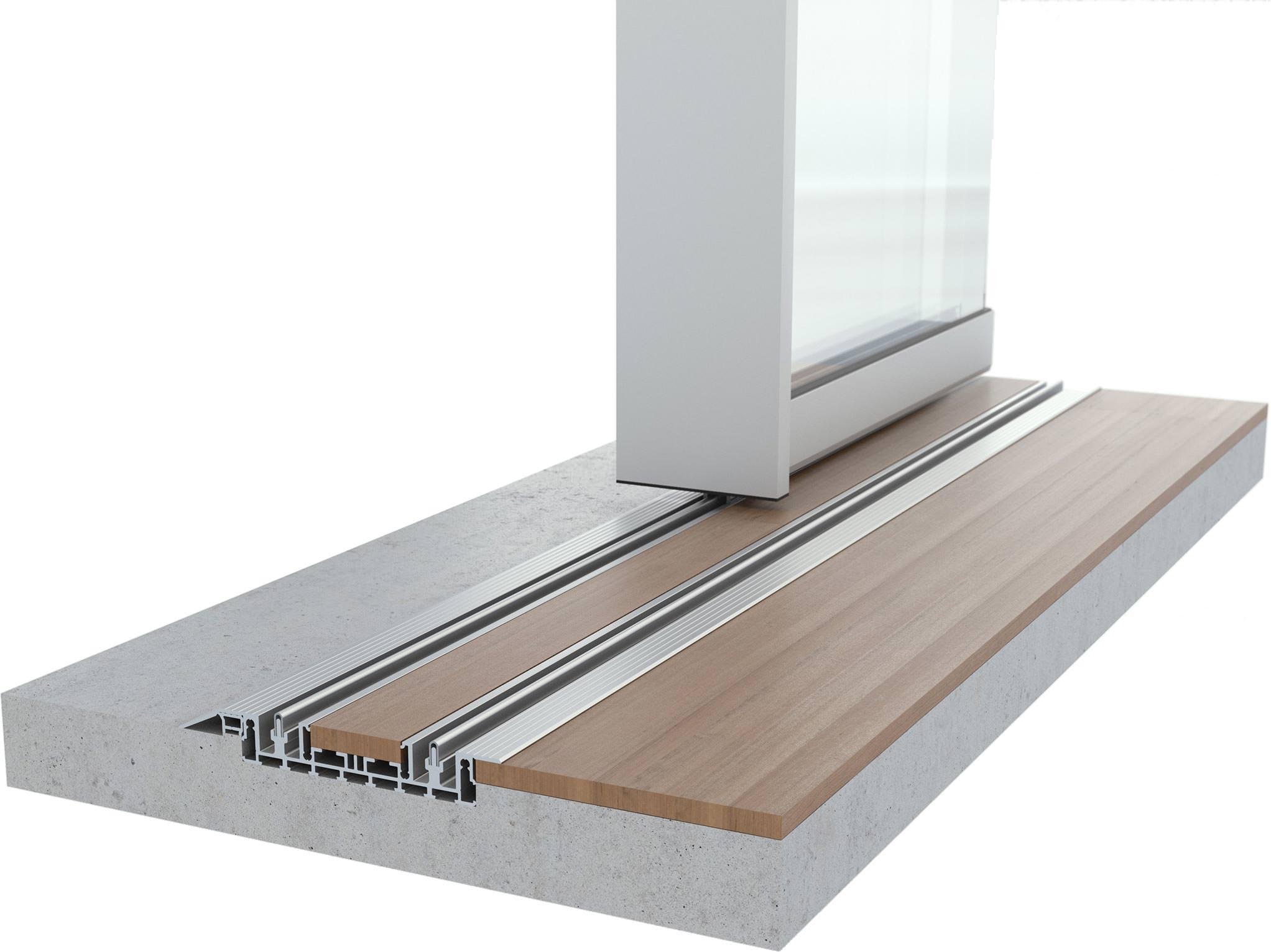 solarlux schiebefenster cero ii auch als hochtransparenter inhouse raumteiler. Black Bedroom Furniture Sets. Home Design Ideas
