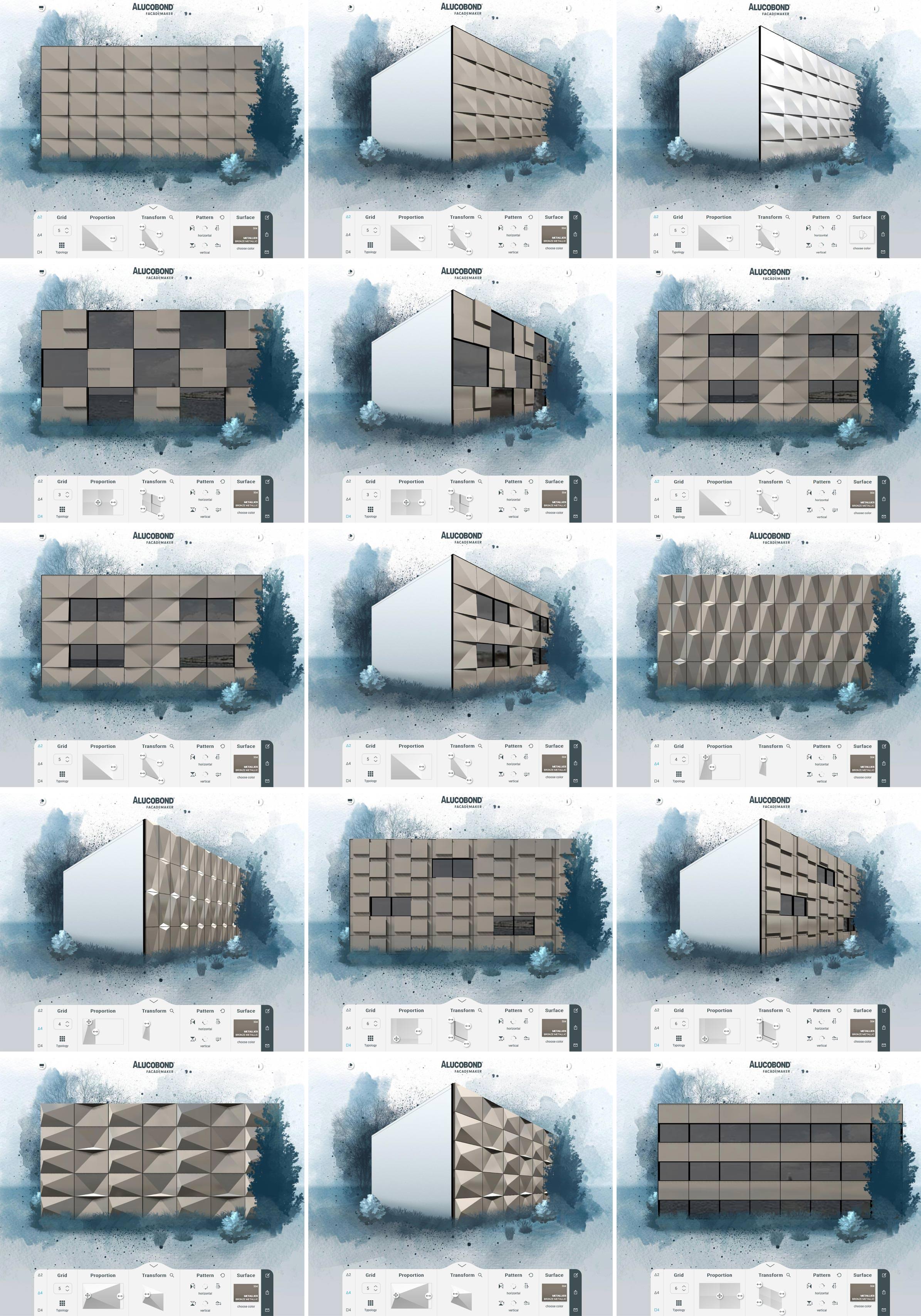 fassadengestaltung software kostenlos. Black Bedroom Furniture Sets. Home Design Ideas