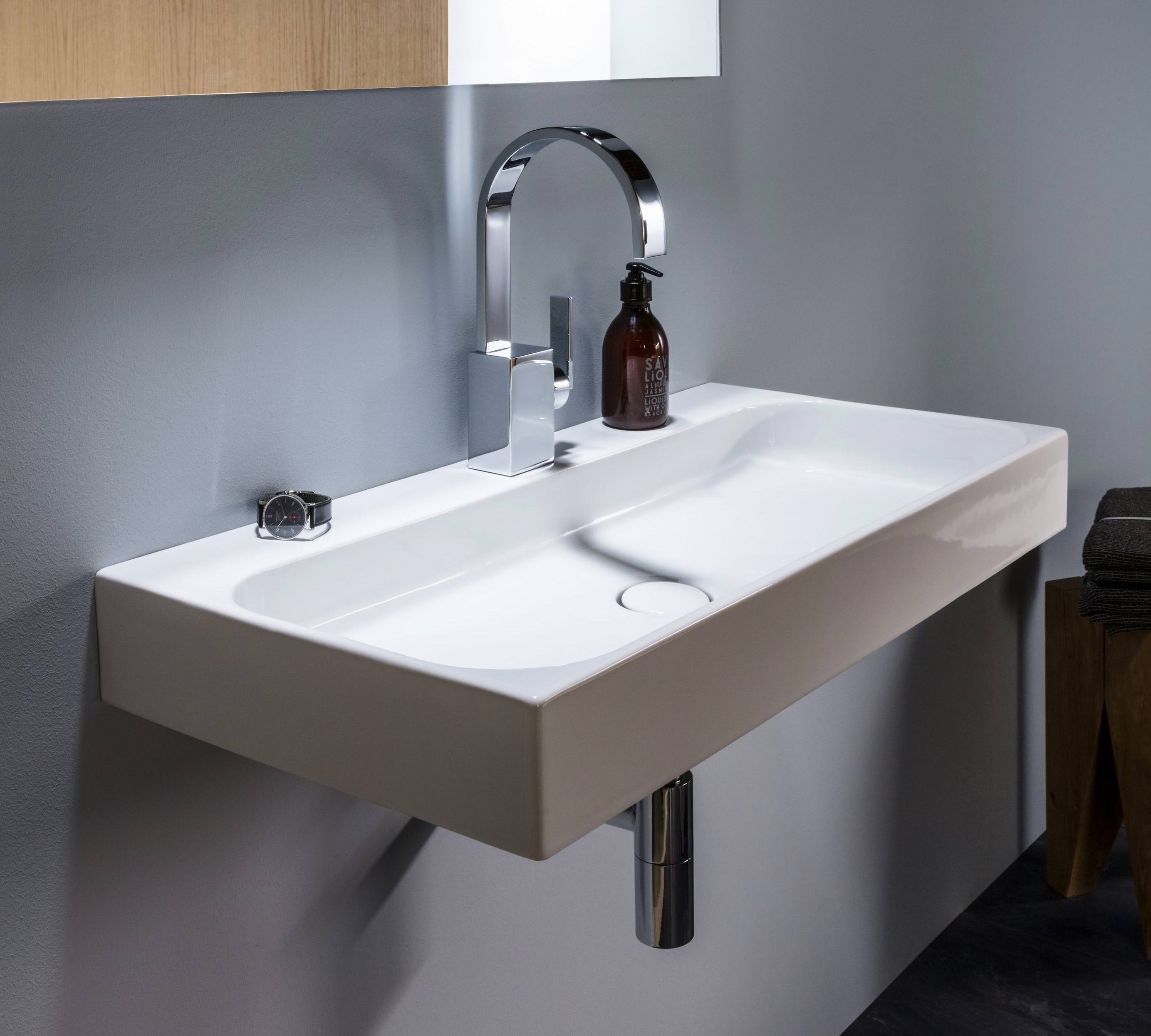waschtisch schmal mit latest spektakulre inspiration vitra waschbecken und aufsatz waschtisch. Black Bedroom Furniture Sets. Home Design Ideas