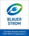 Blauer Strom - BAC KWK-Expert GmbH