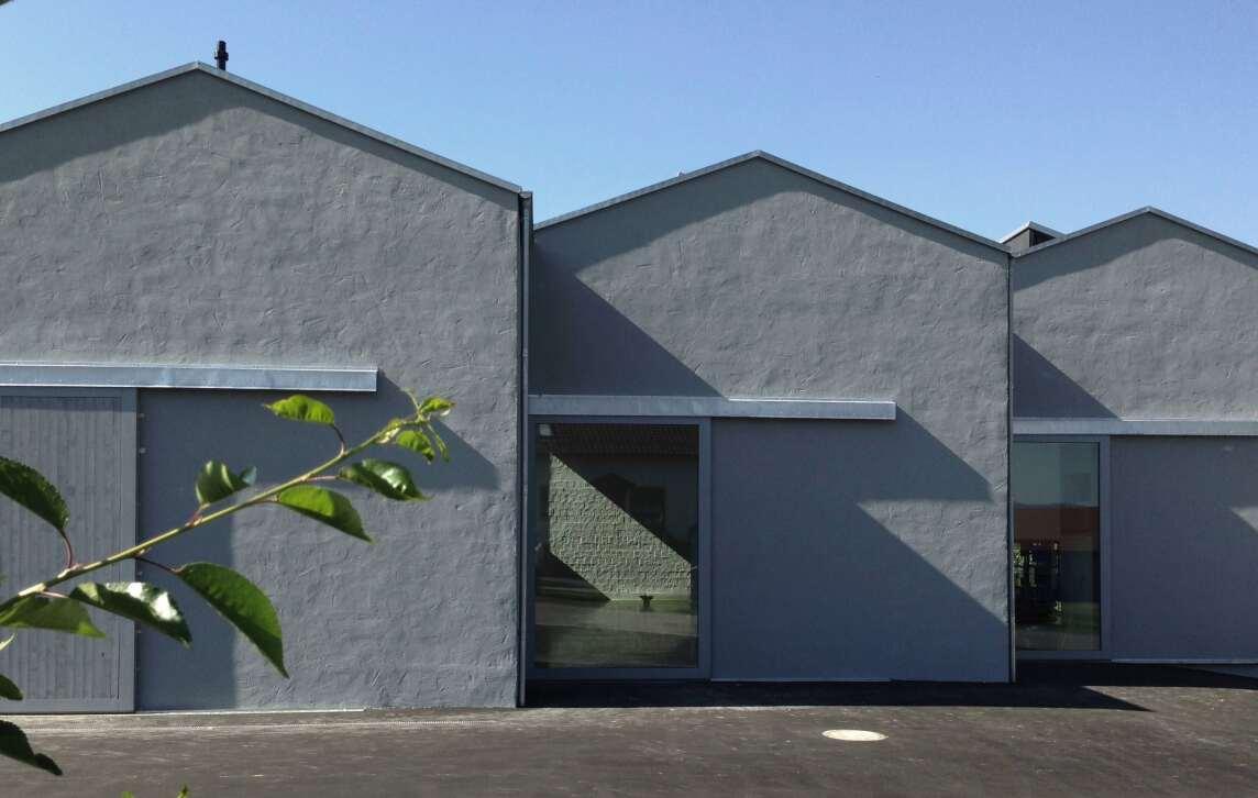 """Sonderpreis """"Einfaches Bauen"""": Atelier Werkstatt Lager, Gleißenberg"""
